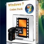 Windows 7 Codec Pack Free Download