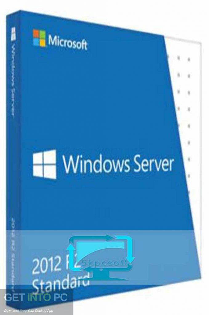Windows Server 2012 R2 Incl Nov 2018 Updates Free Download-GetintoPC.com