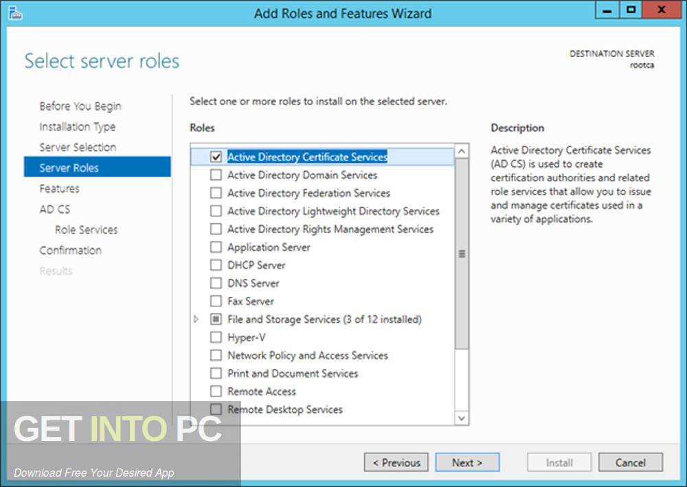 Windows Server 2012 R2 Incl Nov 2018 Updates Offline Installer Download-GetintoPC.com