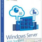 Windows Server 2016 Updated Feb 2018 x64 MSDN Download