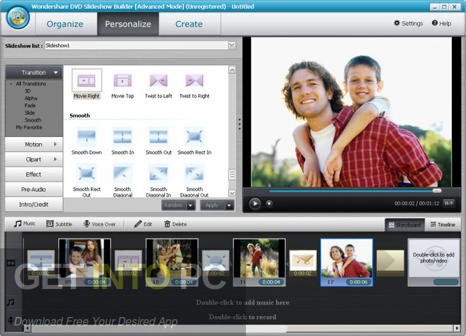 wondershare dvd slideshow builder deluxe with serial full version free download
