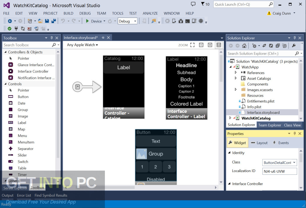 Xamarin for Visual Studio Direct Link Download-GetintoPC.com