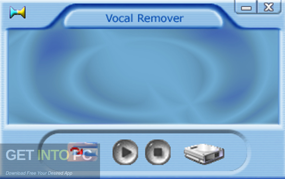 vocal remover free download full version