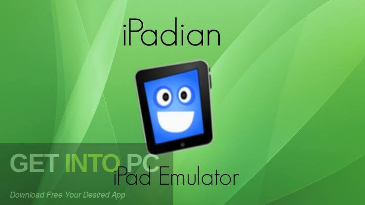 iPadian for Windows Free Download-GetintoPC.com