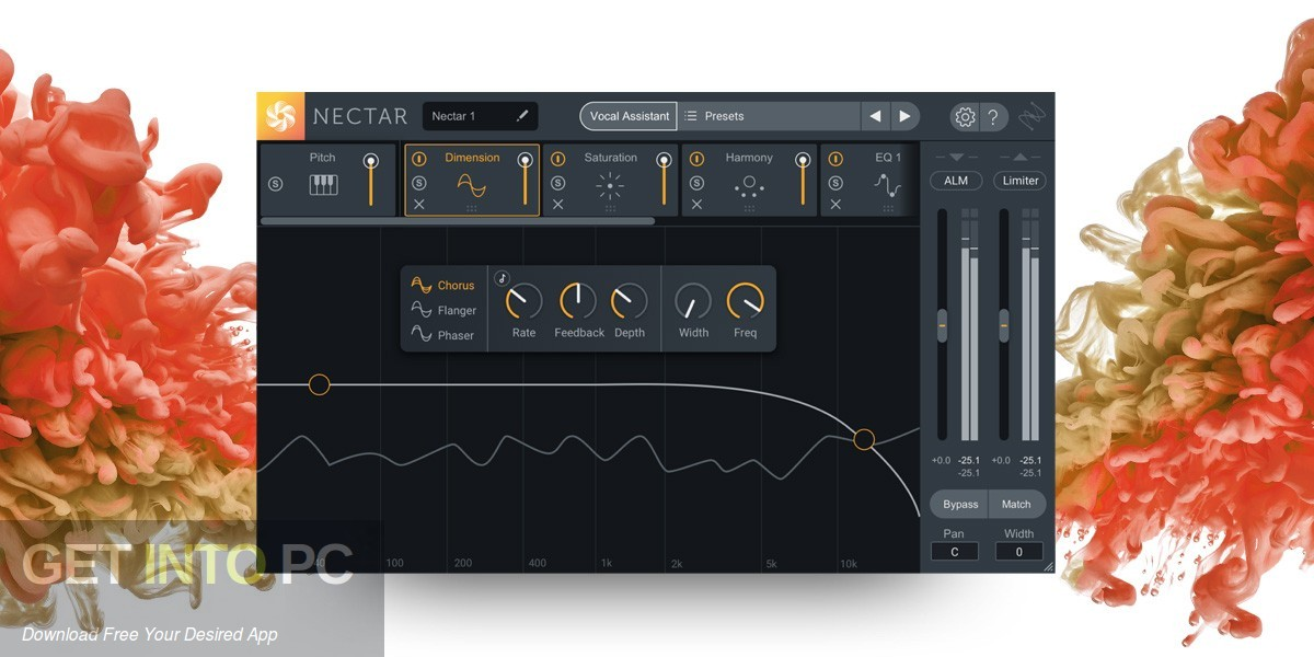iZotope Nectar 3 Plugin Latest Version Download-GetintoPC.com