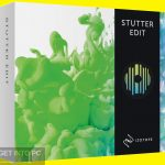 iZotope Stutter Edit Free Download