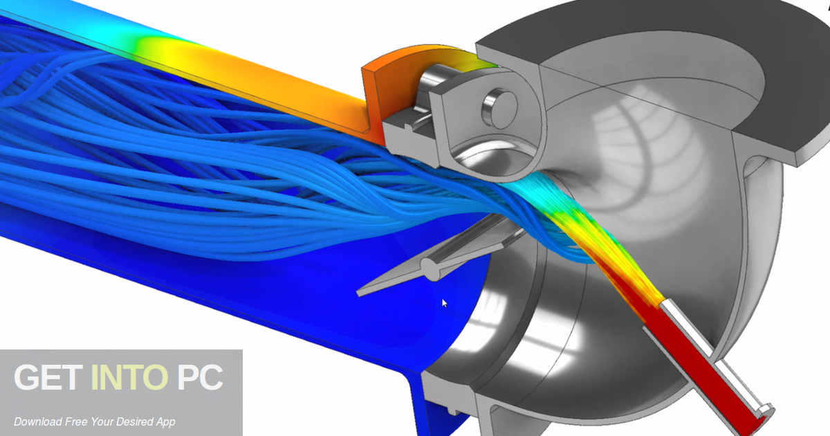 ANSYS Products 2019 Direct Link Download-GetintoPC.com