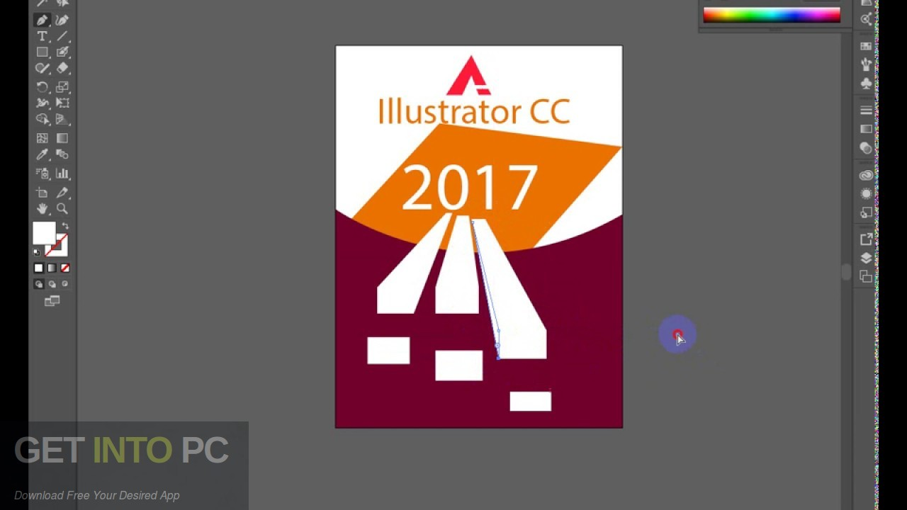 Adobe Master Collection CC 2017 Direct Link Download-GetintoPC.com