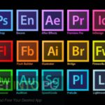 Adobe Master Collection CC 2017 Free Download
