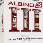 Albino 3 VST Free Download