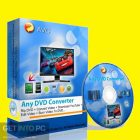 Any DVD Converter Professional 2019 Free Download-GetintoPC.com