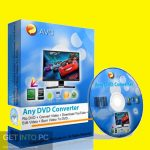 Any DVD Converter Professional 2019 Free Download