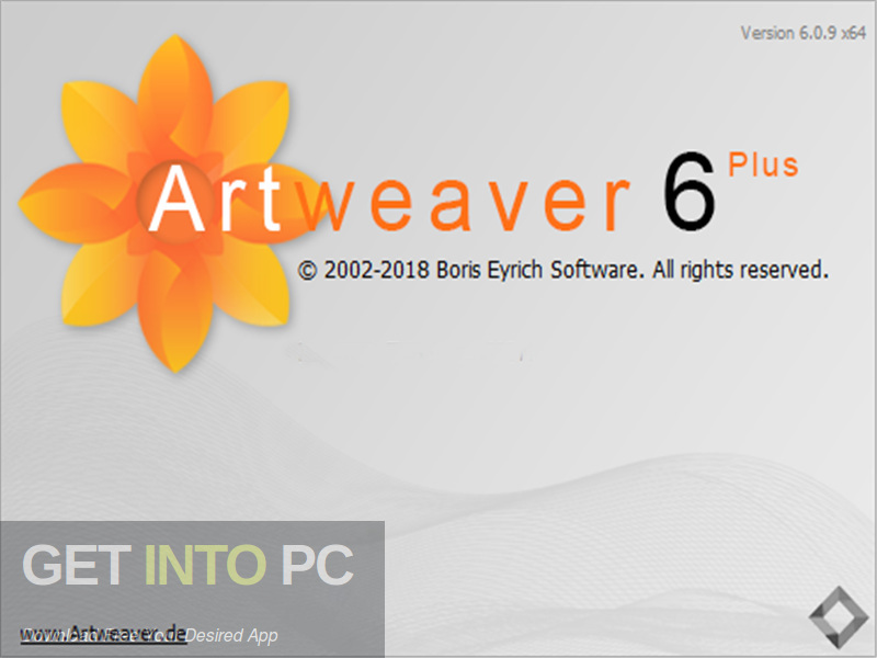 Artweaver Plus 2017 v6 Free Download-GetintoPC.com