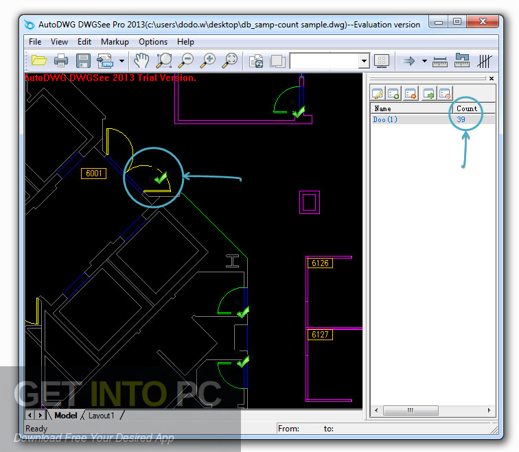 AutoDWG DWGSee Pro 2019 Free Download