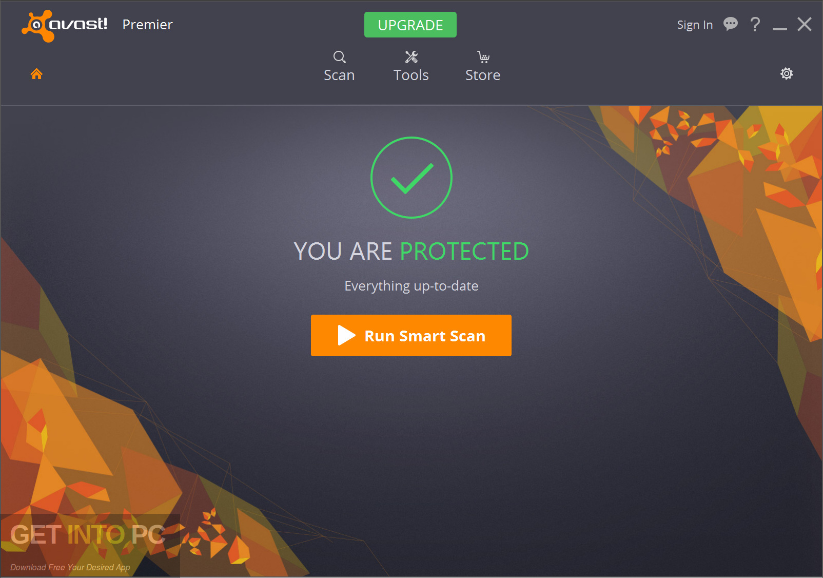 Avast Antivirus Premier 2019 Latest Version Download-GetintoPC.com