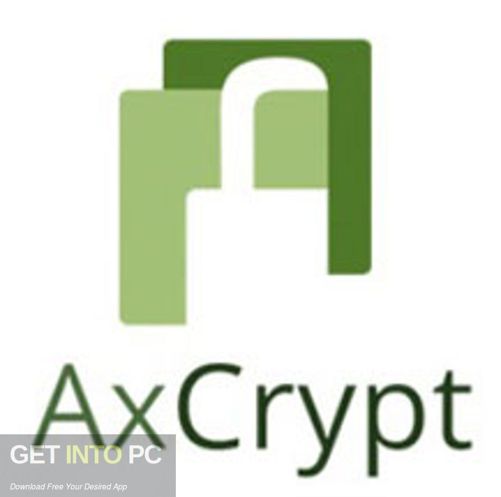 AxCrypt 2016 Free Download-GetintoPC.com