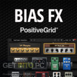 BIAS FX and BIAS AMP VST Free Download