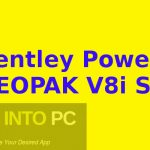 Bentley Power GEOPAK V8i SS4 Free Download