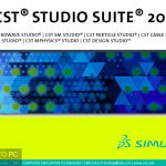 CST Studio Suite 2019 Free Download