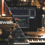 Cakewalk Sonitus FX Plugin Suite VST Free Download