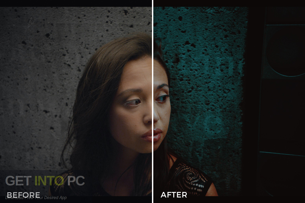 Cineplus KinoLUT Plugin Latest Version Download-GetintoPC.com
