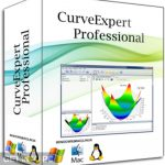 CurveExpert Professional Free Download