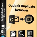 Download Duplicate Email Remover for Outlook