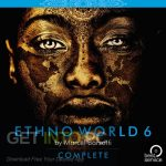 Ethno World 6 Complete VST Free Download