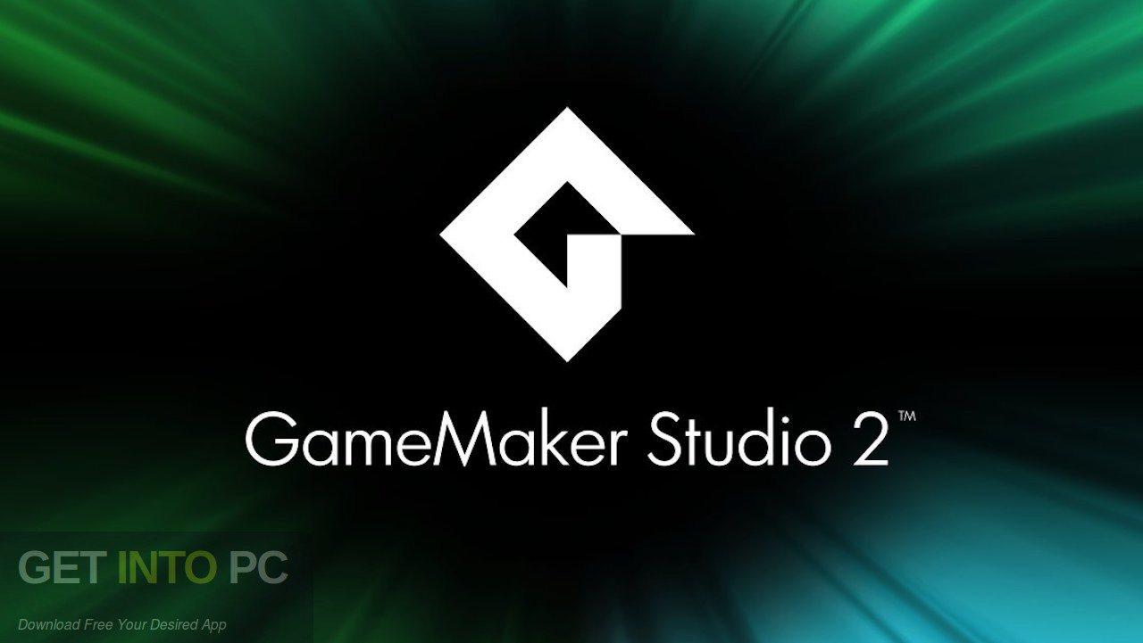 GameMaker Studio Ultimate 2019 Free Download-GetintoPC.com