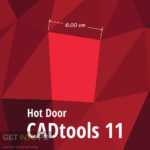 Download Hot Door CADtools for Adobe Illustrator