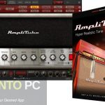 IK Multimedia AmpliTube 4 VST Free Download