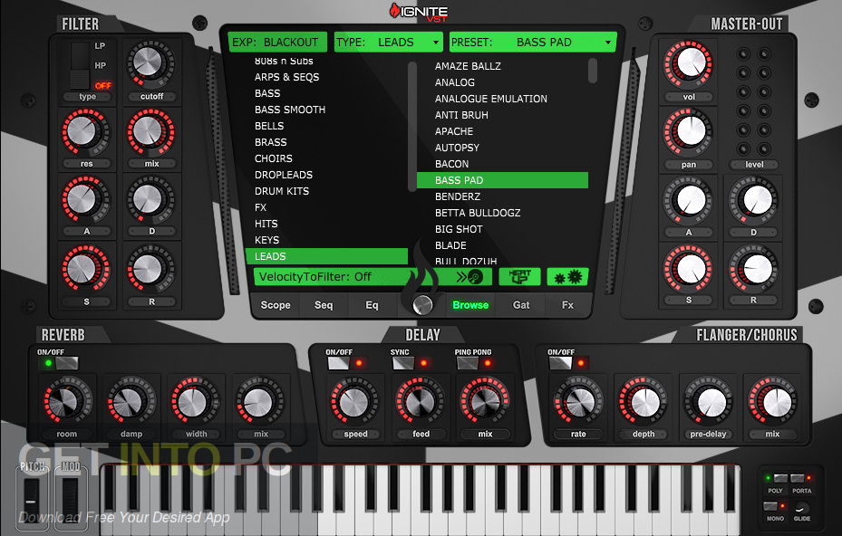 Ignite Heat Up v2 VST + Update Latest Version Download-GetintoPC.com