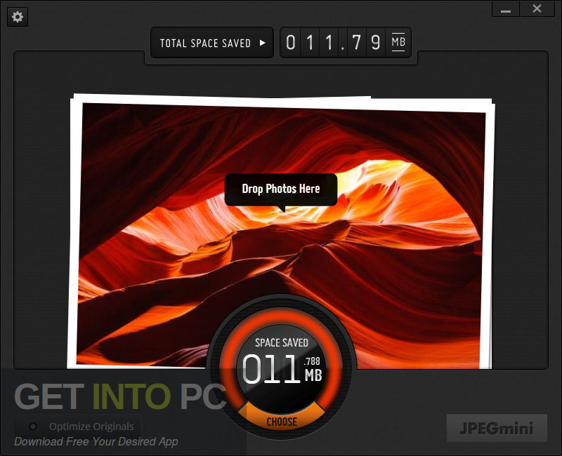 JPEGmini Pro 2019 + Photoshop Extension Direct Link Download-GetintoPC.com