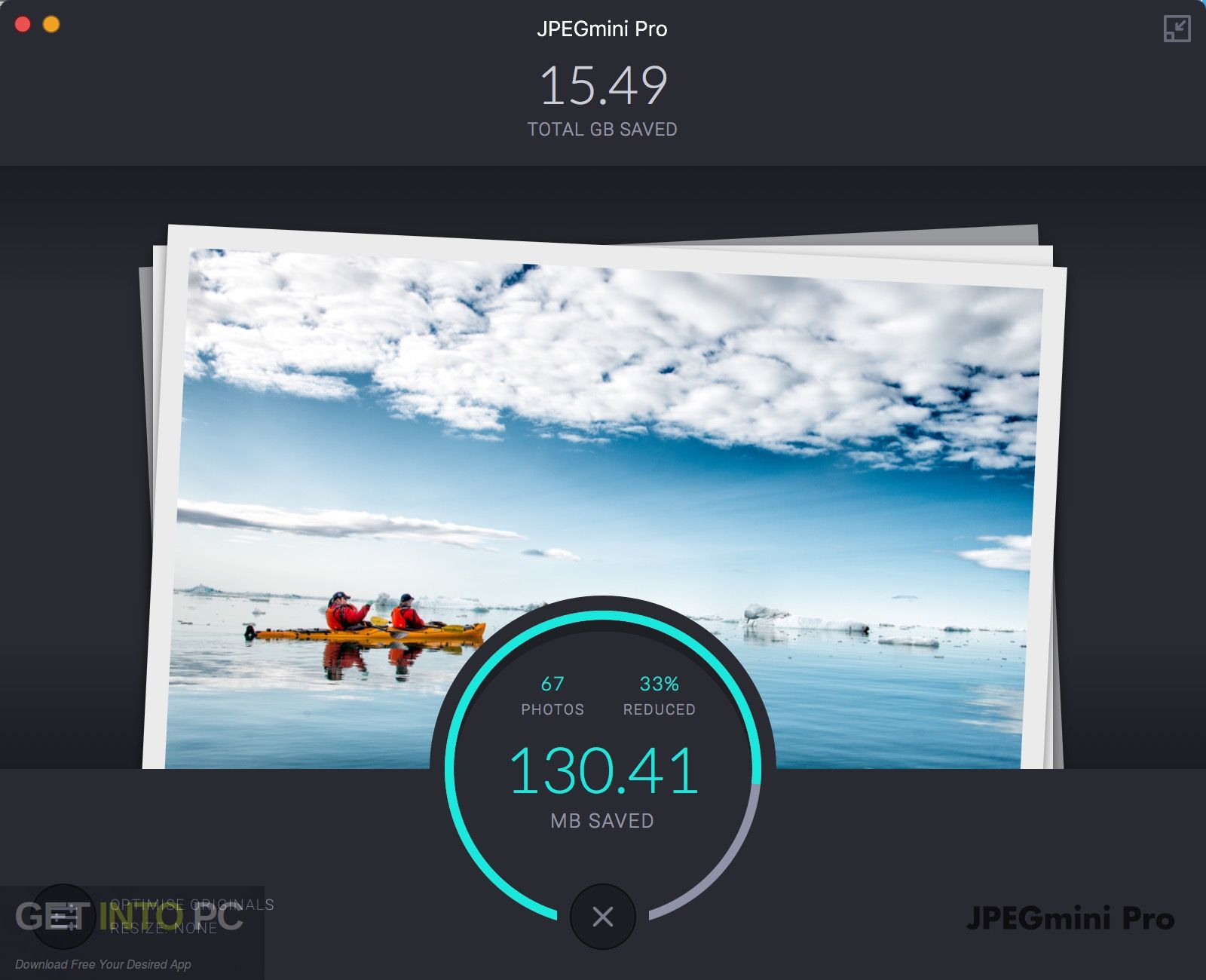 JPEGmini Pro 2019 + Photoshop Extension Latest Version Download-GetintoPC.com