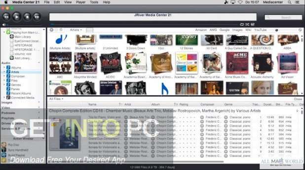 JRiver Media Center 2019 Latest Version Download-GetintoPC.com