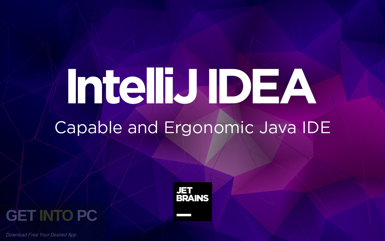 JetBrains IntelliJ IDEA Ultimate 2018 for Linux Free Download-GetintoPC.com