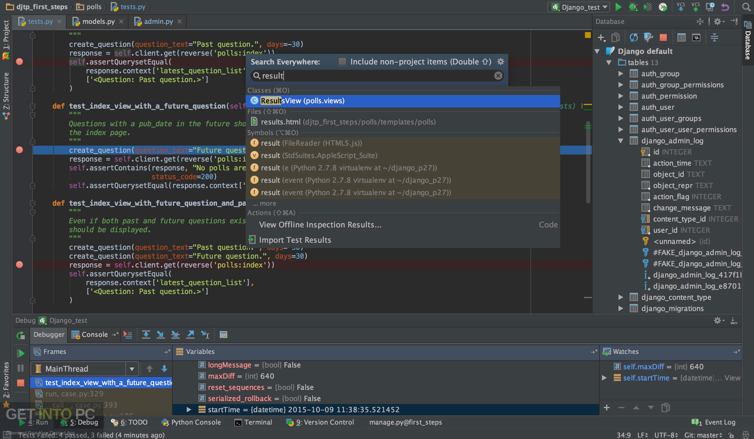JetBrains PyCharm Pro 2018 for Linux Offline Installer Download-GetintoPC.com