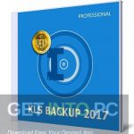 KLS Backup 2017 Free Download