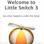 Download Little Snitch for Mac