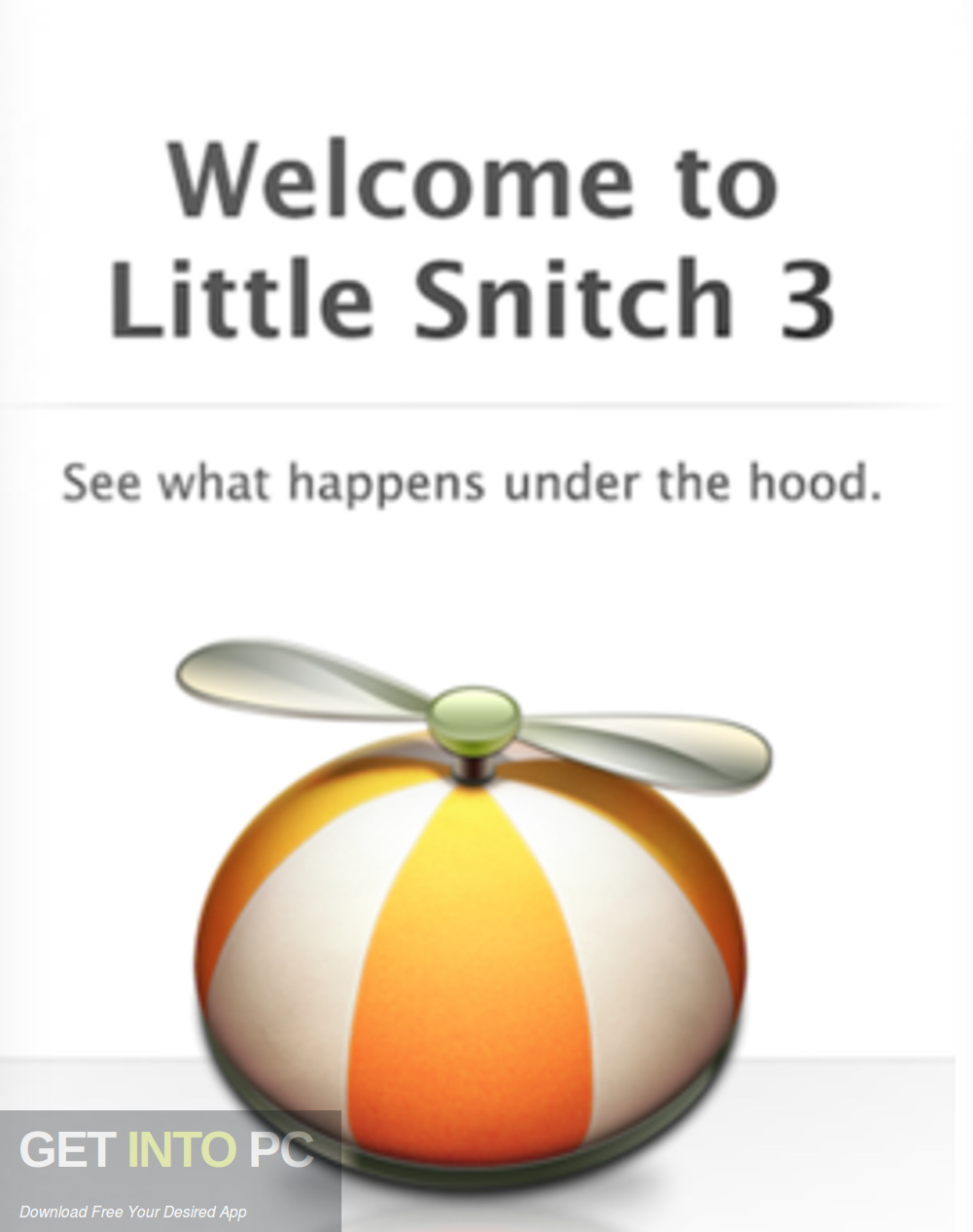 Little Snitch for Mac OS X Free Download-GetintoPC.com