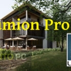 Lumion Pro 8.5 Free Download-GetintoPC.com