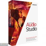 MAGIX SOUND FORGE Pro Suite 2019 v13 Free Download