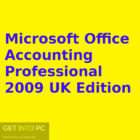 Microsoft Office Accounting Professional 2009 UK Edition Free Download-GetintoPC.com