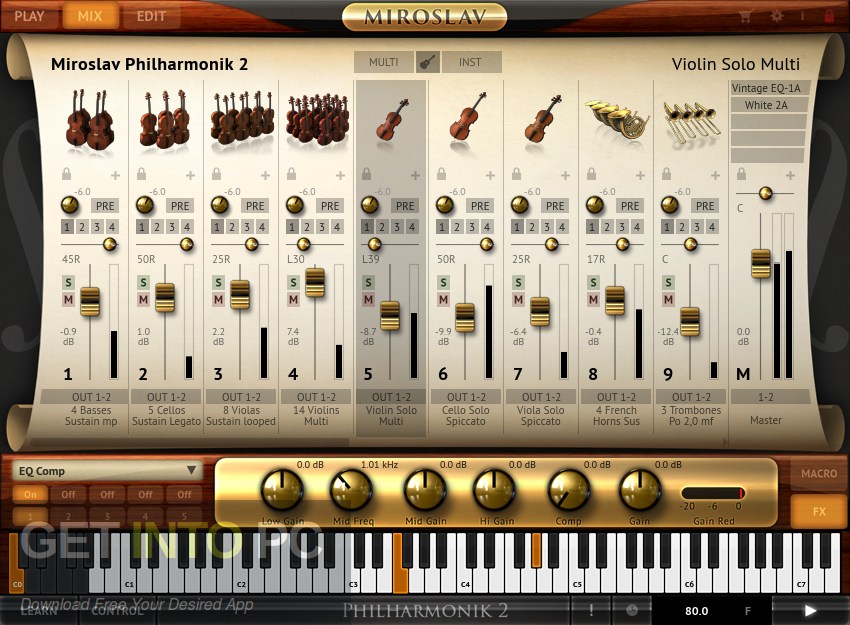 Miroslav Philharmonik VST Direct Link Download-GetintoPC.com
