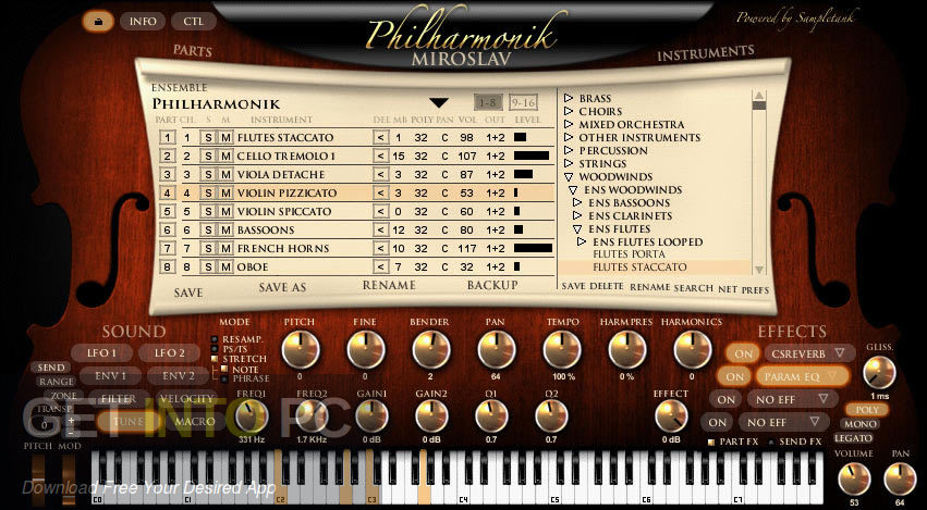 Miroslav Philharmonik VST Latest Version Download-GetintoPC.com