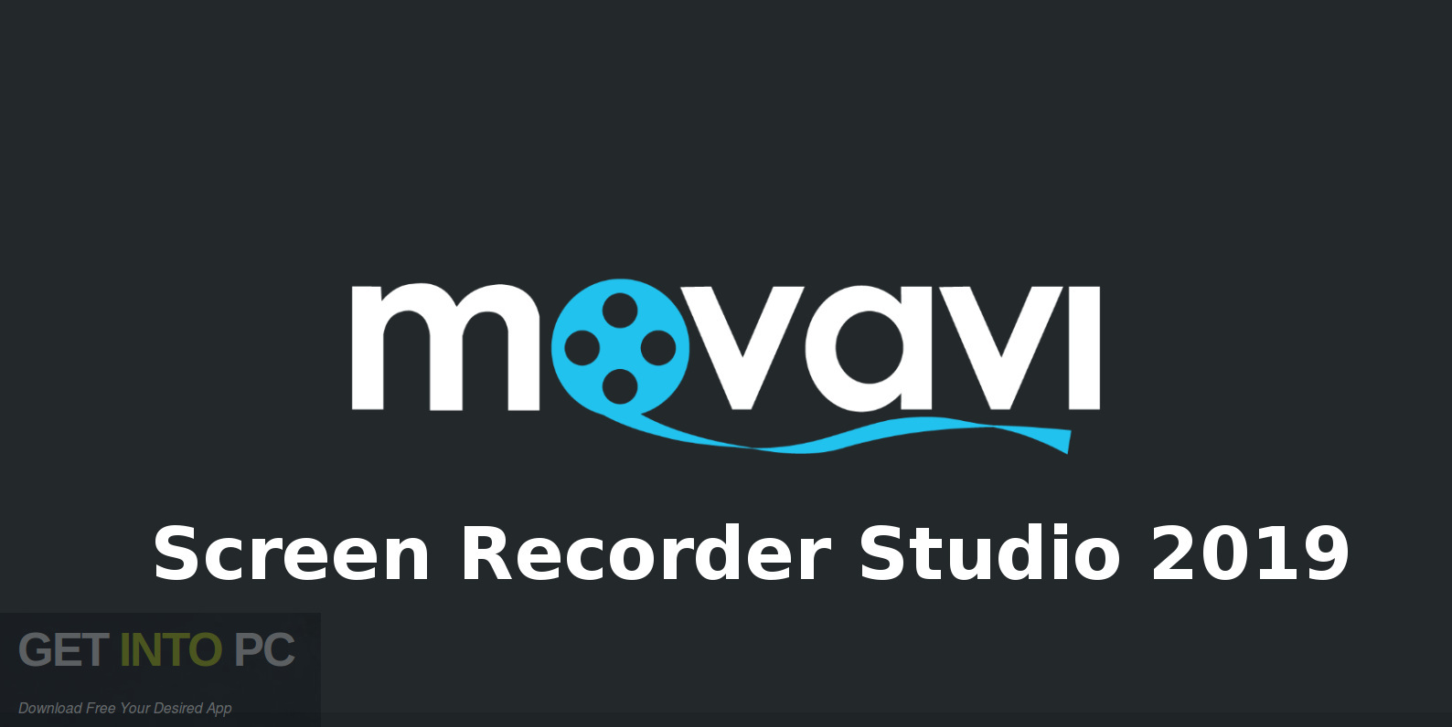 Movavi Screen Recorder Studio 2019 Free Download-GetintoPC.com
