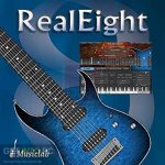 Download MusicLab RealEight for Windows