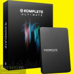 NI Komplete Ultimate 11 Free Download