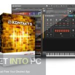 Native Instruments Kontakt 5.7.3 VST Free Download