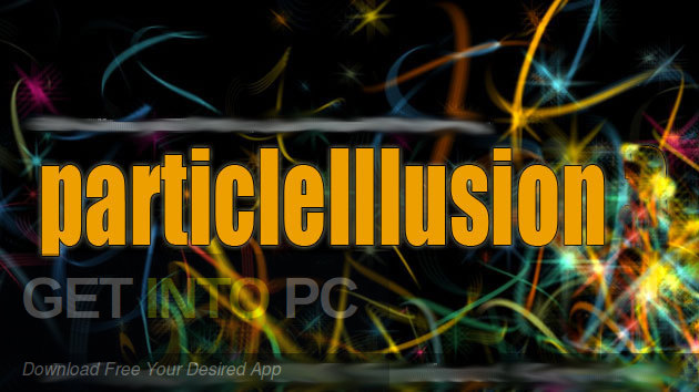 ParticleIllusion Free Download-GetintoPC.com